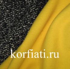 Как шить шерстяные ткани - пальтовая ткань