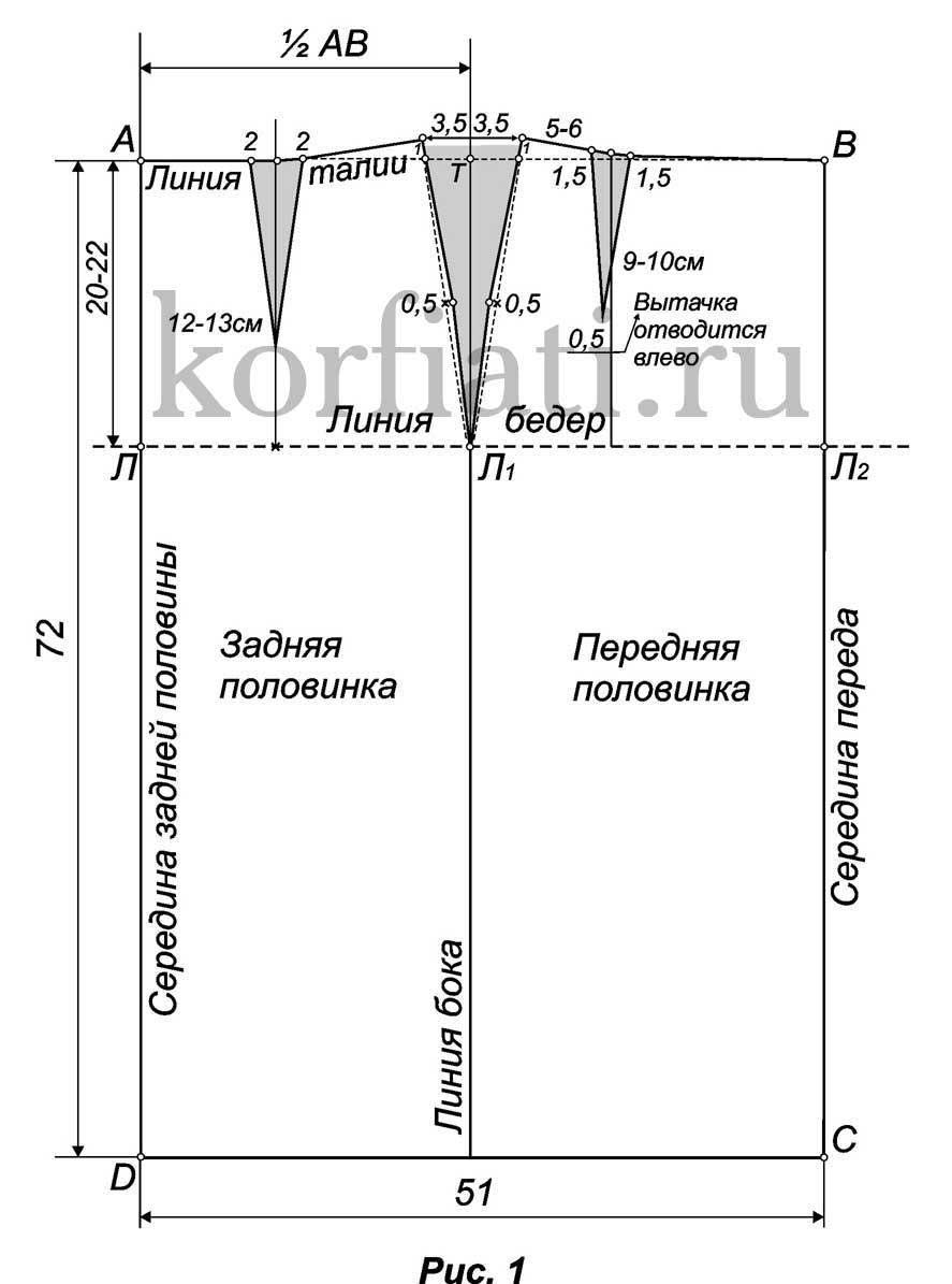 Схема подключения домофона в квартиру
