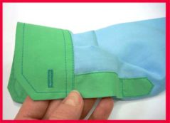 как сшить блузку