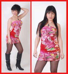 как сшить платье, как сшить платье просто