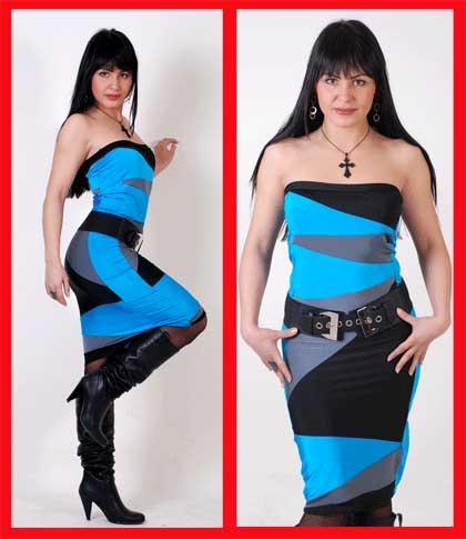 как сшить платье, как сшить платье-трансформер