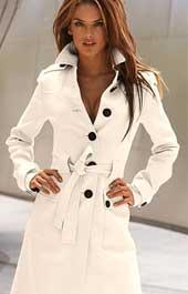 Как сшить пальто со шлицей фото