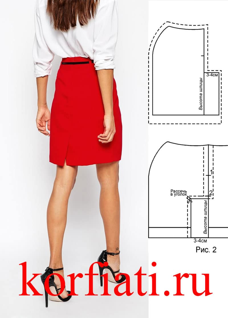 Skirt-pattern-foto