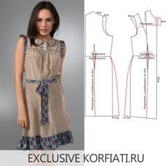 dress-with-yoke