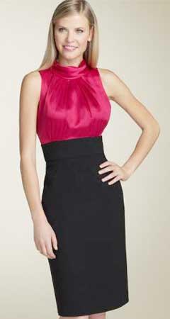 выкройка летних платьев (32 фотографии ) - Что модно носить 2012. летние платья из шифона 2012 выкройки.