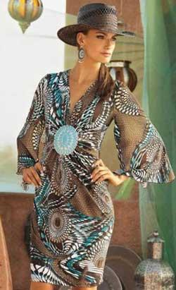 сшить платье chanel