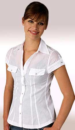 блузка 2011