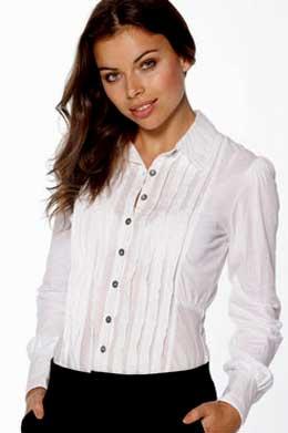 da4ae8f01d9 Модные блузки - ШКОЛА ШИТЬЯ Анастасии Корфиати