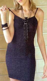 Сшить платье на бретельках простое фото 207