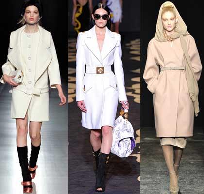 Пальто осень. Тенденции, мода, направления