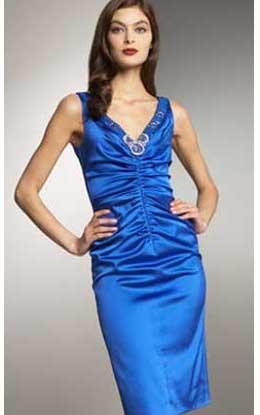 выкройки платьев для вечеринки