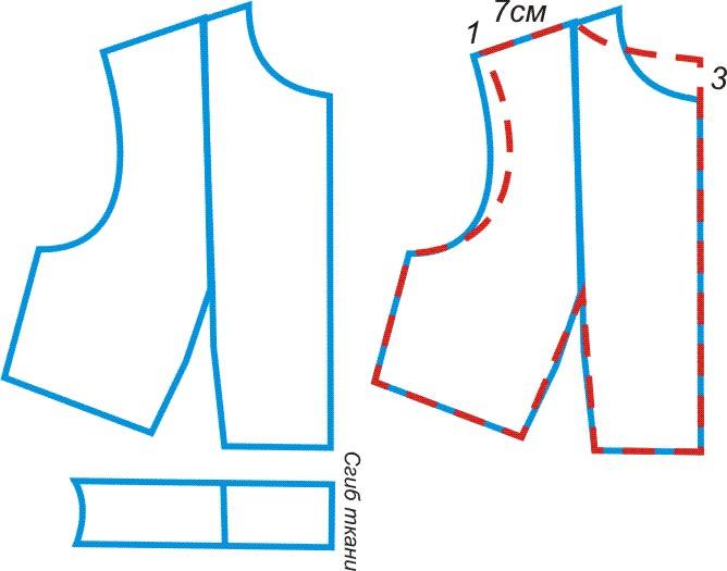 Простая схема вязания берета крючком фото 274