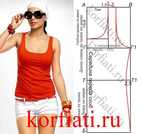 shirt-pattern