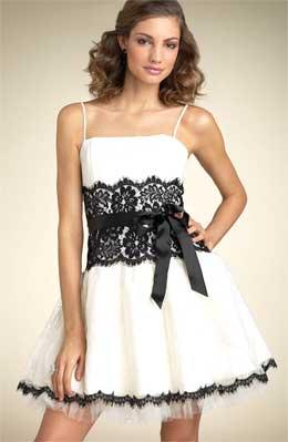 платье на выпускной выкройка