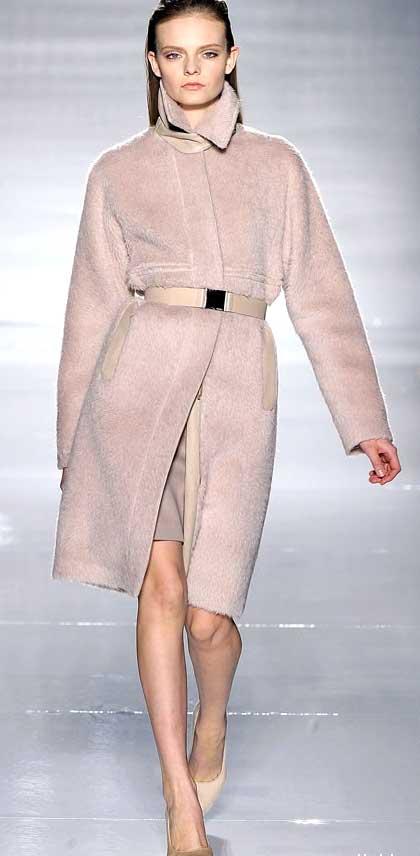 Пальто осень 2013 шитье выкройки