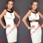 Как переделать платье самой