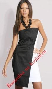 Дек 2013 красивые платья модная одежда