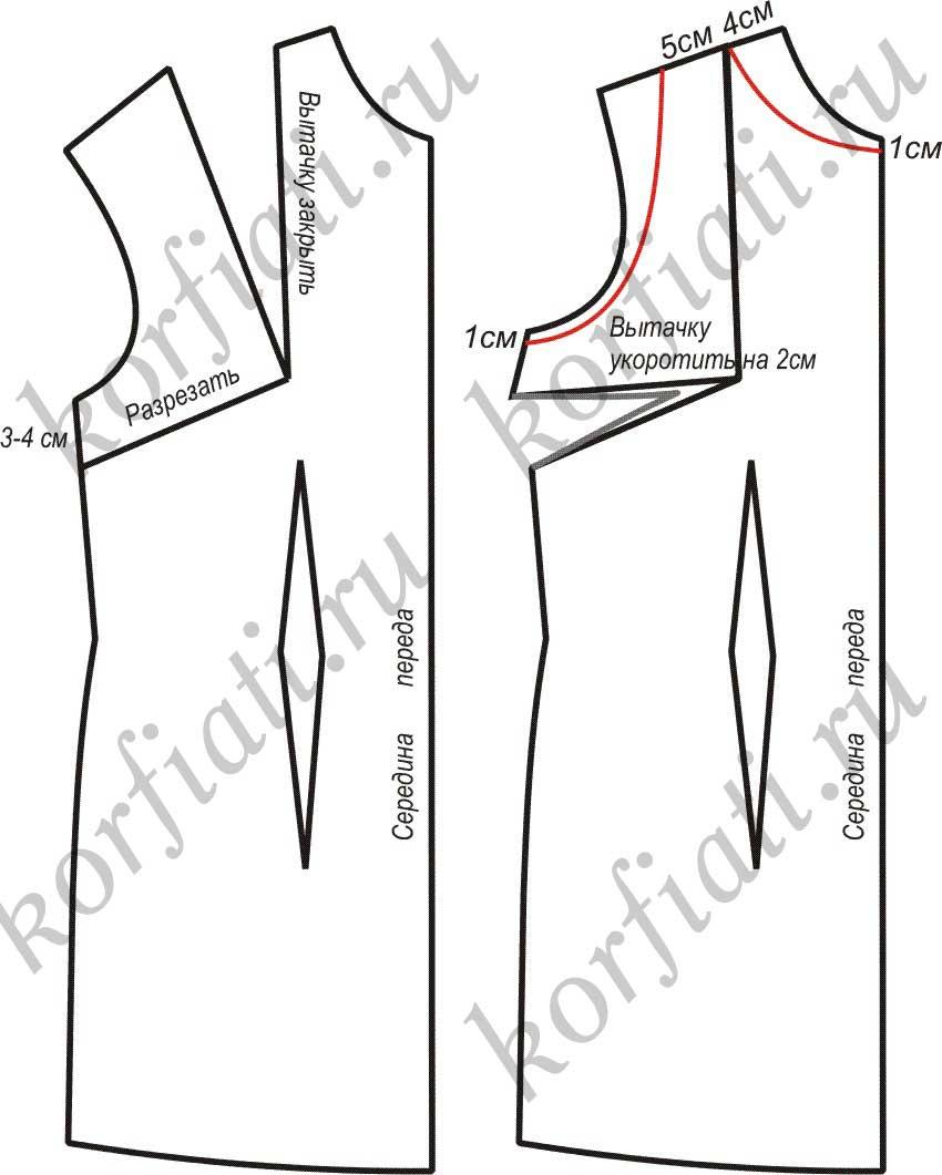 Выкройка женского платья футляра фото 886