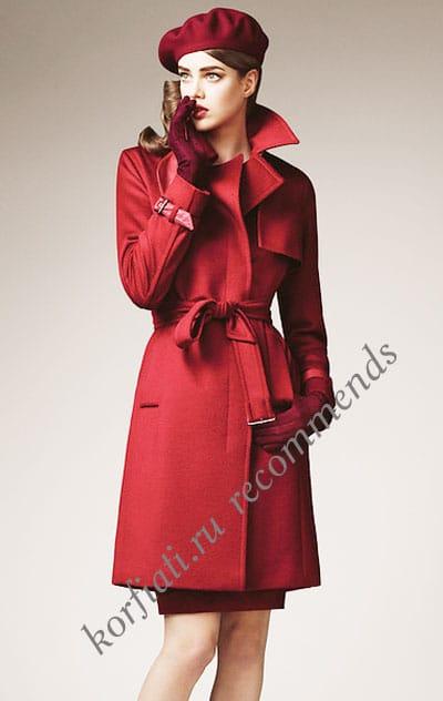 Как сшить модное пальто самой фото 817
