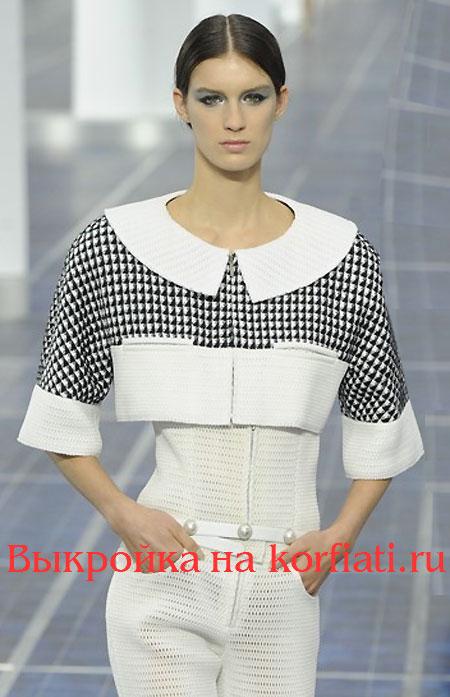 Модные пиджаки 2013