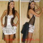 Инна Мелещук платье