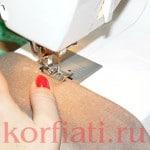 Швейные операции