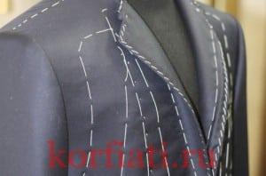 Швейные термины - подборт