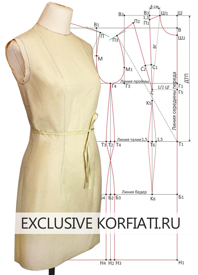Пошив одежды по выкройке термонаклейки для кукольной одежды купить