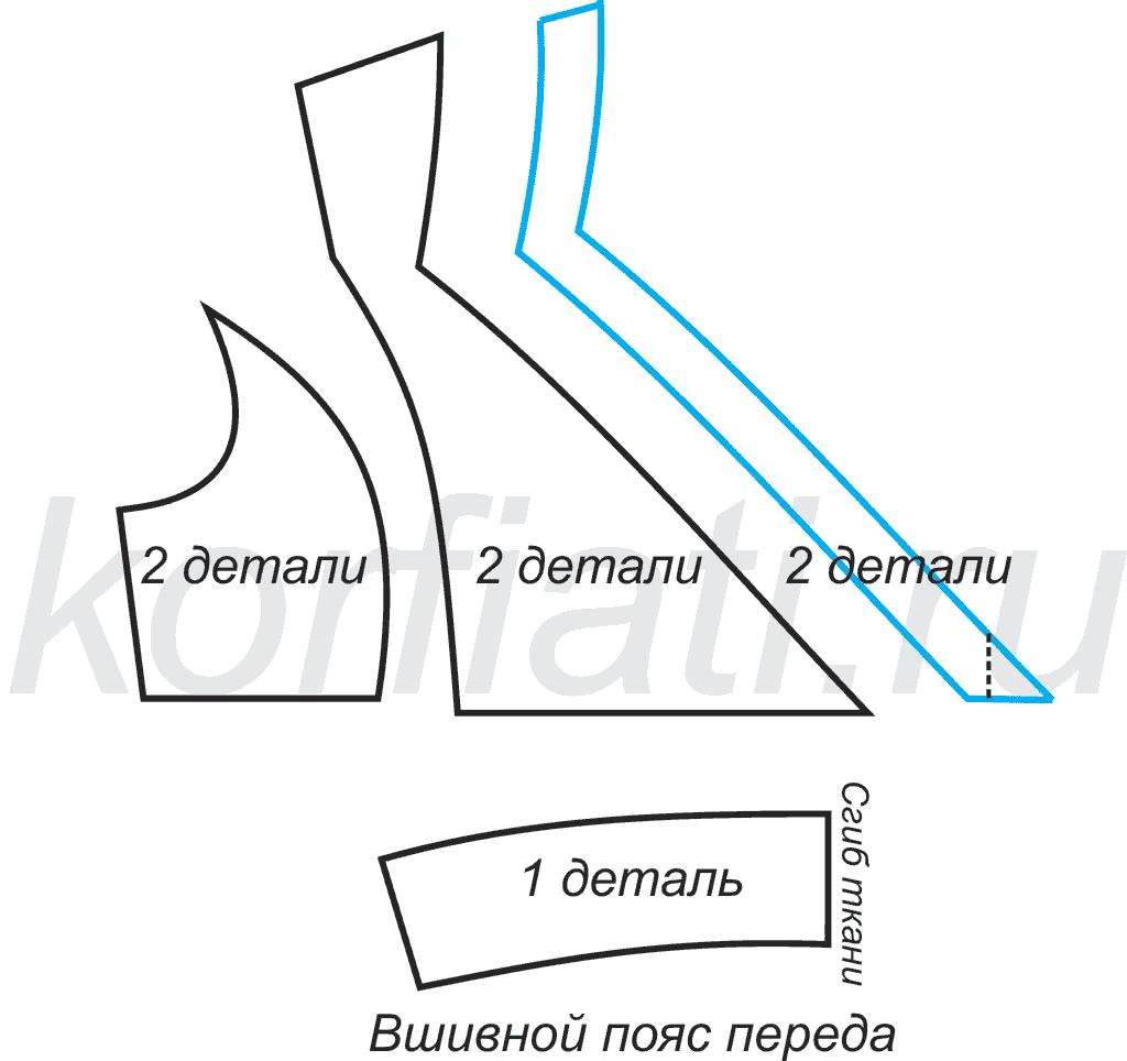 Лабрадор рисованный