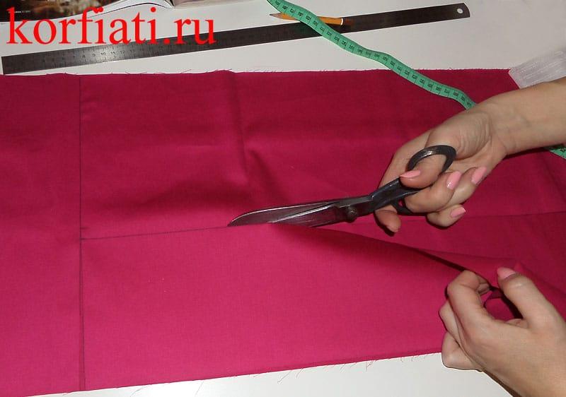 Как разделить дизайн машинной вышивки 87
