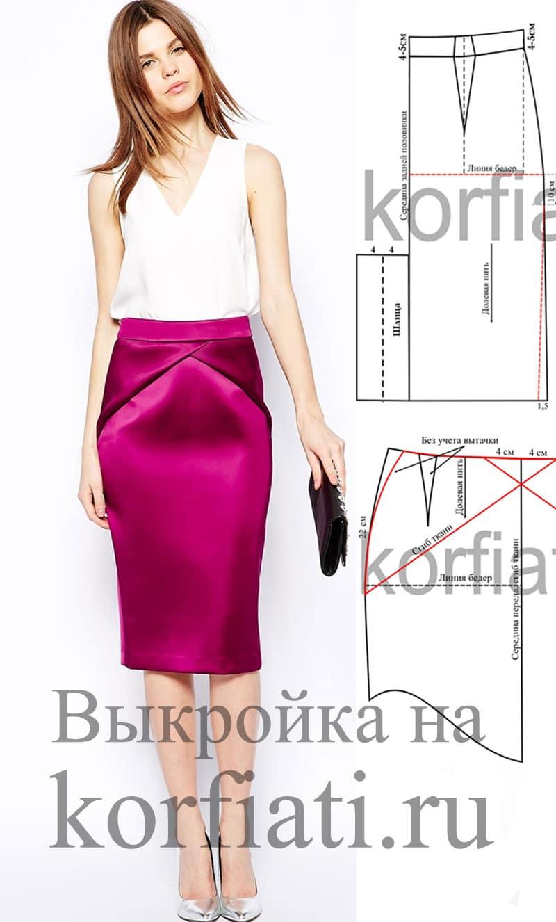 Skirt-foto