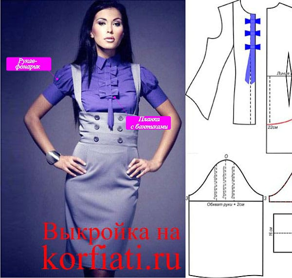 Bluzka-pattern-new