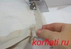 Как вшить рукав пиджака