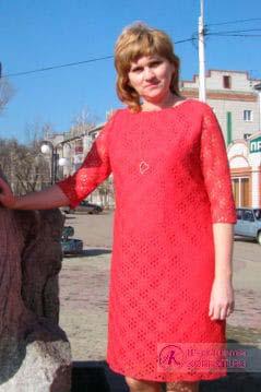 Моторкина Ирина