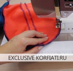 Обработка карманов МК