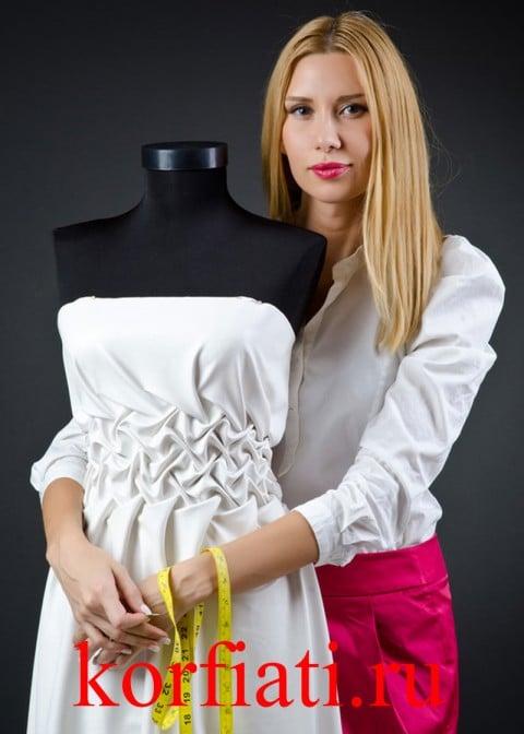 Конкурс платьев «Весеннее обновление - 2015»