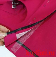 Как сшить юбку карандаш