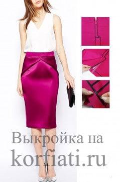 skirt-patterrn-foto1-239x362 Как сшить юбку