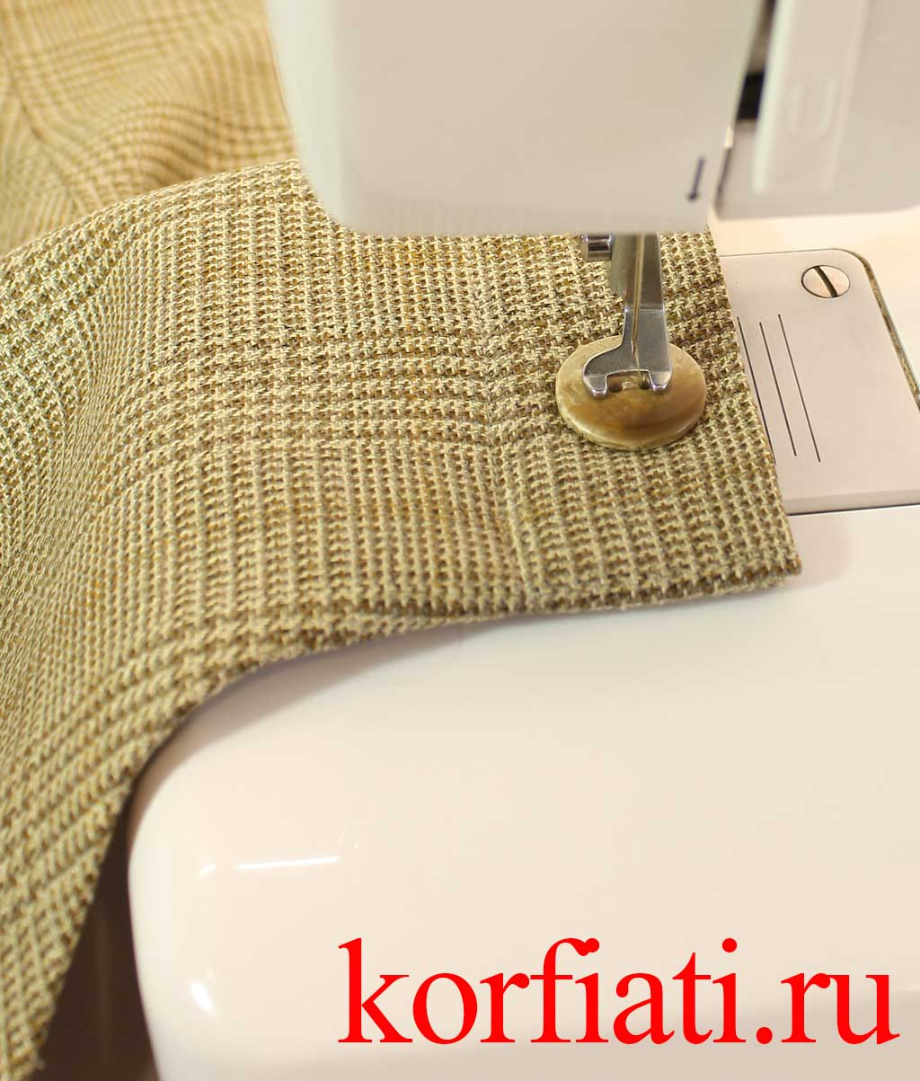 Супатная застежка пальто Творческая мастерская Ангел А 10