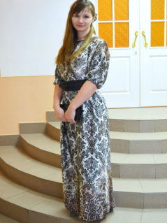 Агабалаева Светлана