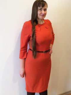 Кузина Наталья