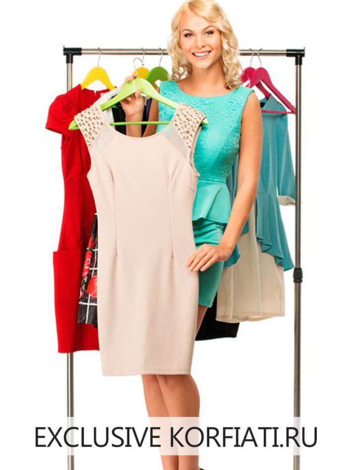 Как сшить платье - советы и инструкции