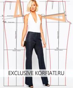 trousers-pattern