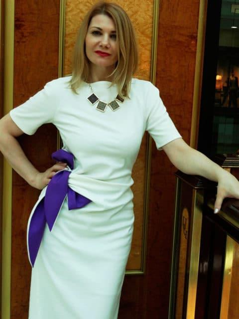 Набока Людмила, г. Москва