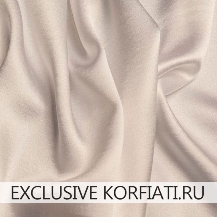 Ткань Ацетатный шелк (Acetate silk) - фото
