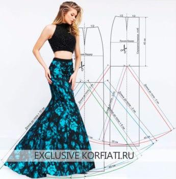 long-skirt-pattern
