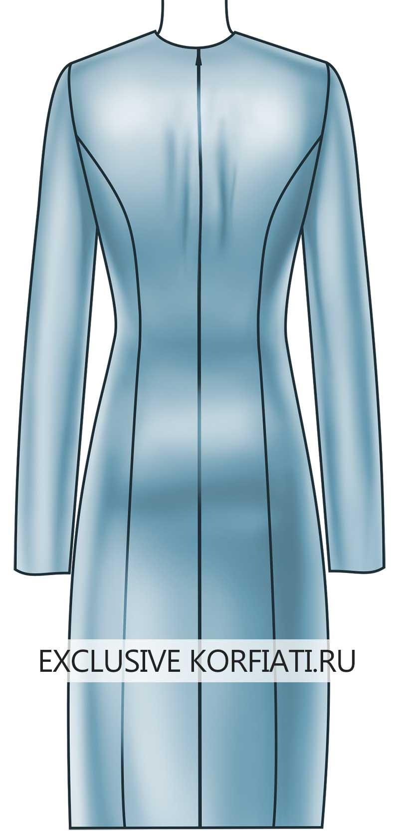 ee1a137ffc3 Дефекты посадки плечевых изделий - советы Анастасии Корфиати