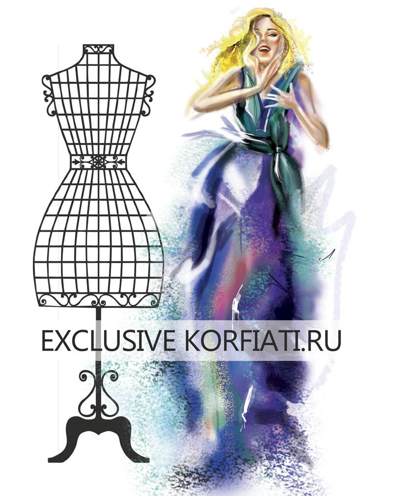 Конкурс платьев «Весеннее обновление 2017»
