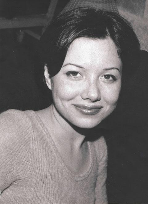 Михалева Катерина - социолог, историк моды