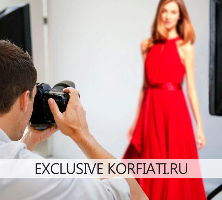 """Конкурс платьев """"Весеннее обновление 2018"""""""